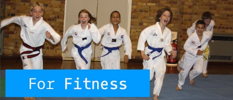 About DAN Taekwondo School Fitness