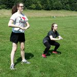 Fitness Sessions - Squats