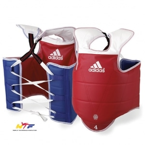 body protector sparring equipment
