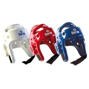 Taekwondo Helmet sparring equipment