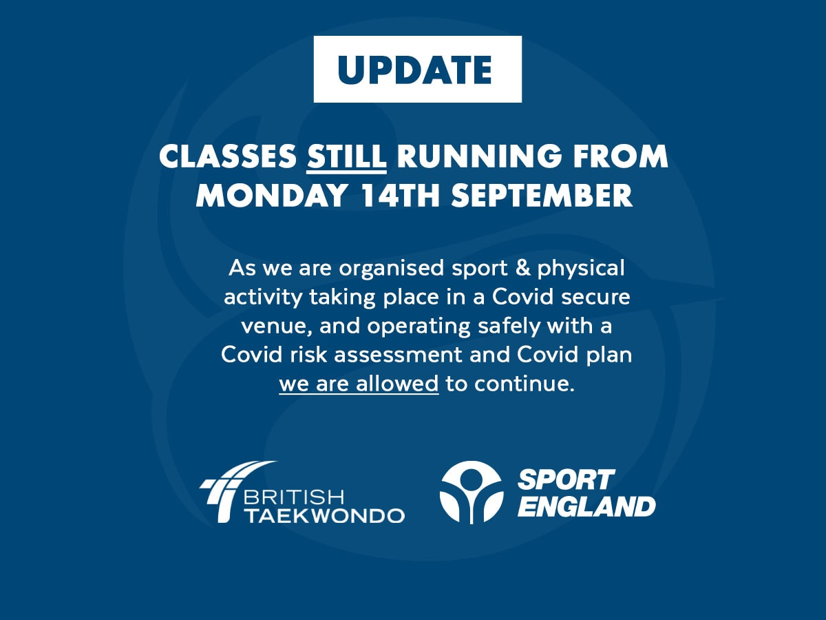 covid-19 update mon 14th sep