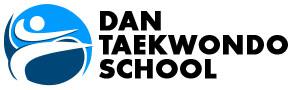 DAN Taekwondo School Logo