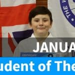 Gaius Student of The Month January 2018